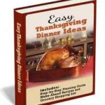 Review: Easy Thanksgiving Ideas Guide