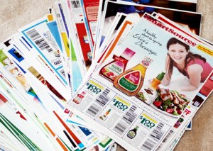 How many coupon inserts do you need?