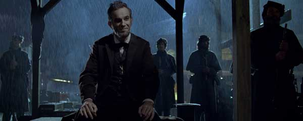 Lincoln Movie Trailer