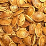 Spiced and Sweet Pumpkin Seeds Recipes