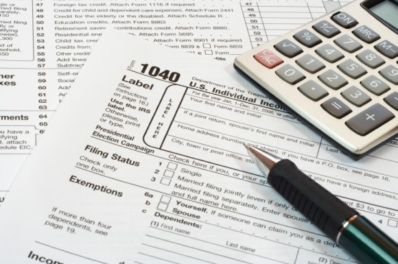 5 Tax Filing Tips