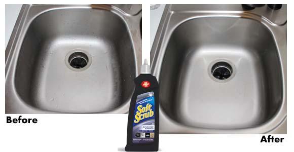 Soft Scrub Advanced Surface Cleaner