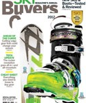 FREE Magazine Subscription to Ski Magazine!