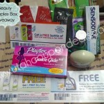 Flash Giveaway: Box of Beauty Samples and FREE PRODUCT COUPONS! #missiongiveaway