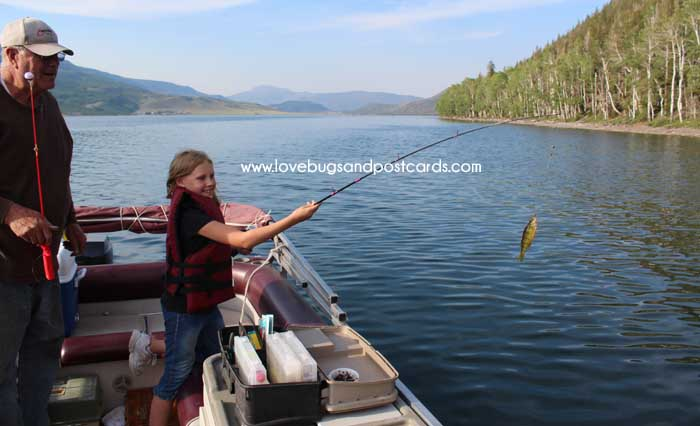 Travel Utah : Fish Lake, Utah Review