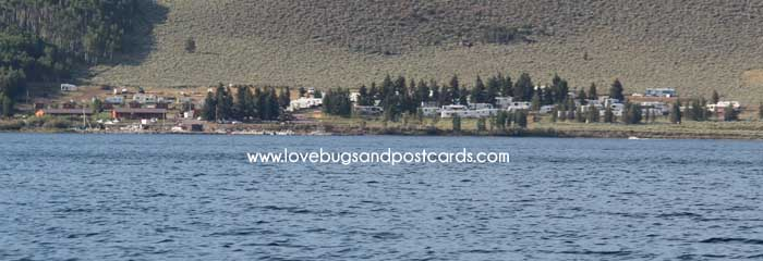 Bowery Haven Fish Lake Utah