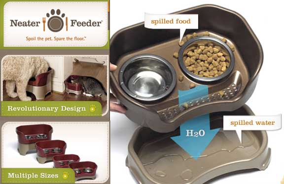 Neater Feeder Review