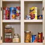In the Kitchen: Pantry Staples list (what you NEED in your kitchen pantry at all times)