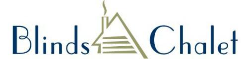 blinds chalet logo