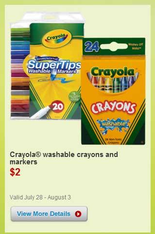 crayolaWashable