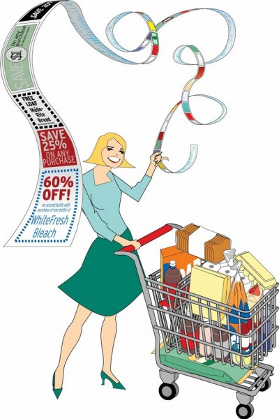 How to tell is a coupon is fraudulent