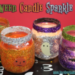 Halloween Crafts for Kids – Monster, Ghost, and Pumpkin Jars