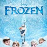 New #DisneyFrozen Movie Trailer