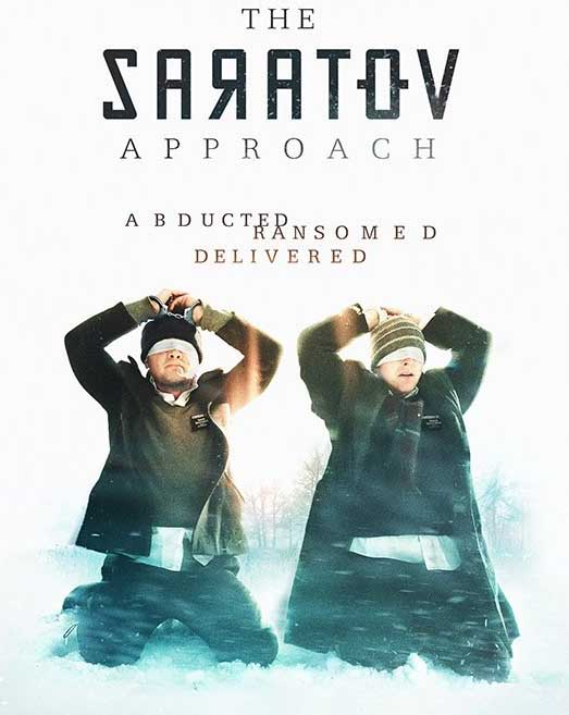 The Saratov Approach Movie Review