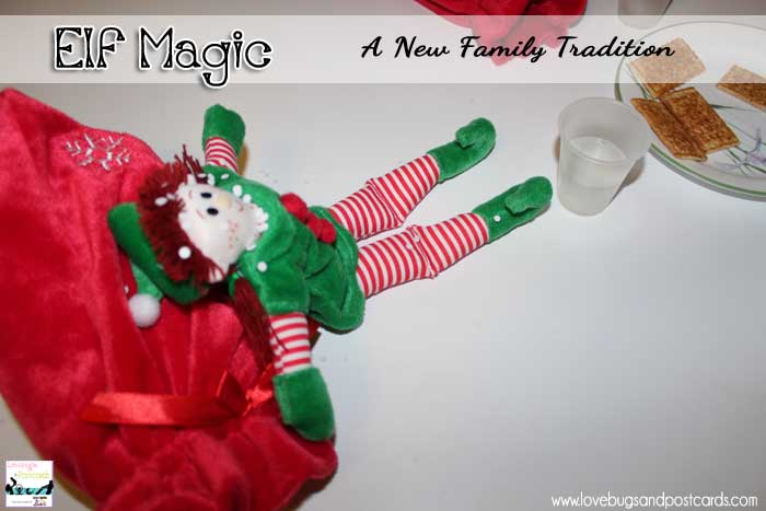 Elf Magic Review: A New Family Tradition