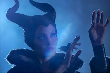 Disney's MALEFICENT Trailer