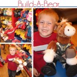 Build-A-Bear Workshop Review #thordarkworldevent