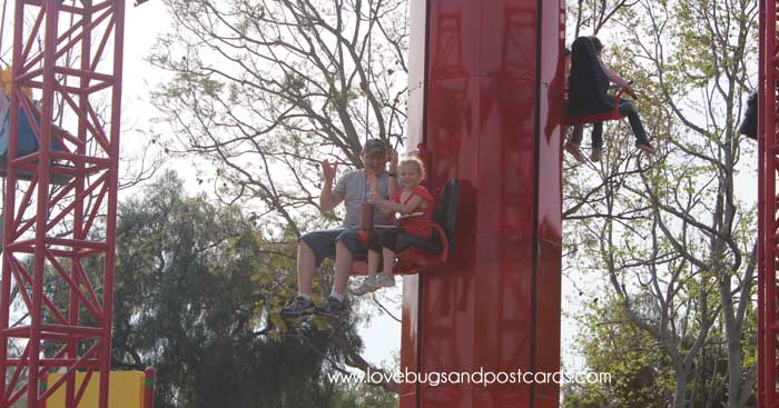 LEGOLAND California Review