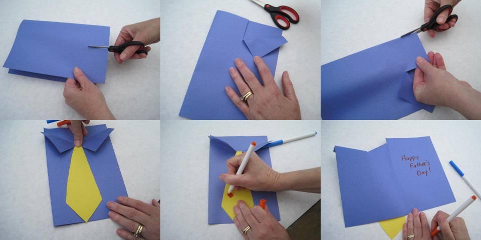 Что можно сделать на день рождения из бумаги своими руками