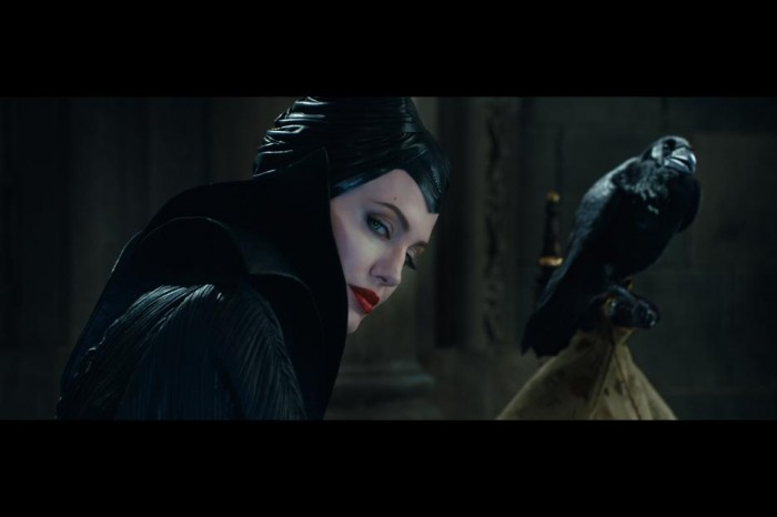 Sam Riley Interview about Playing Diaval in Maleficent