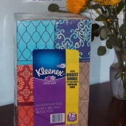 KLEENEX® Ultra Soft Tissues at Sam's Club