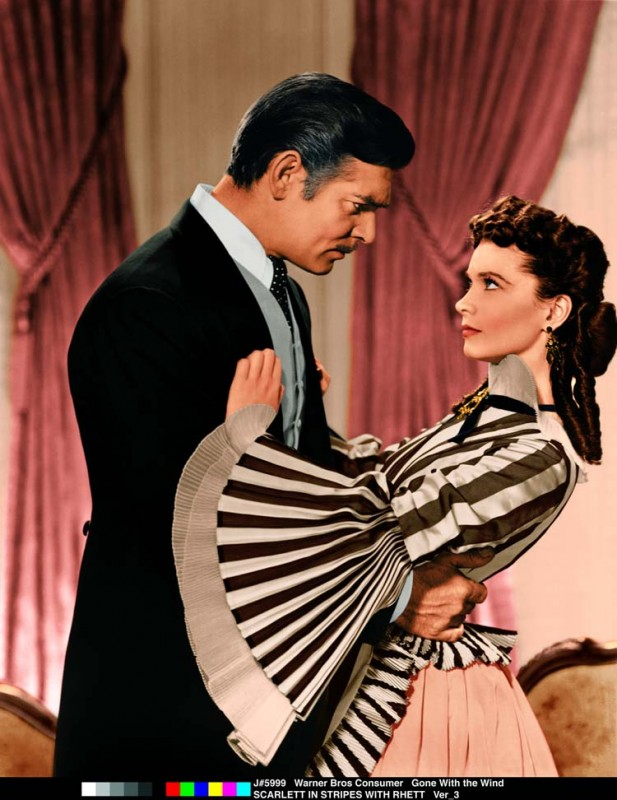 Gone with the Wind - ©2014 Turner Entertainment Co. and Warner Bros. Entertainment Inc.
