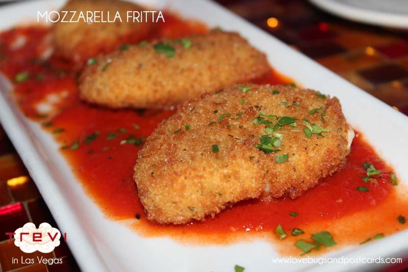 TREVI's Italian Restaurant Review