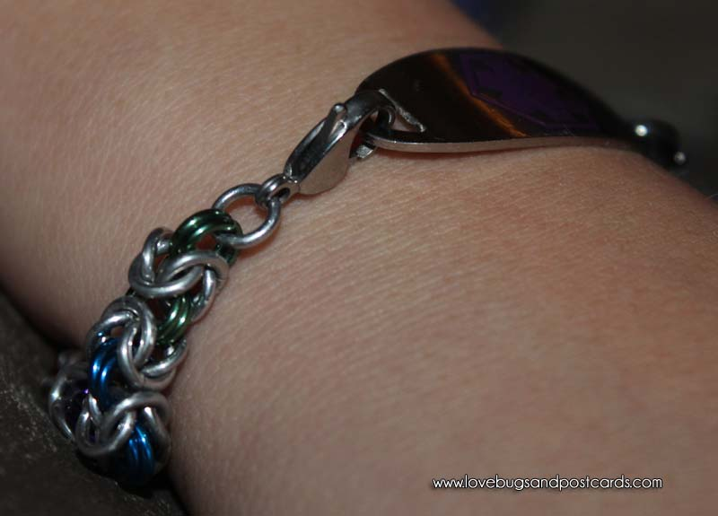 Medical ID Bracelet Review