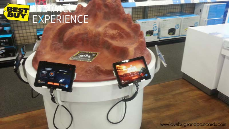 Intel Technology Experience @BestBuy #IntelatBestBuy