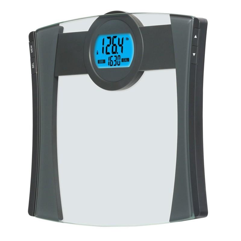EatSmart Precision CalPal Digital Bathroom Scale Review