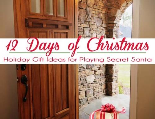 Printable elf craft color cut glue lovebugs and for Secret santa craft ideas