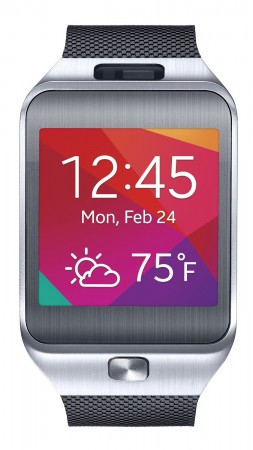 Samsung Gear 2 Smart Watch