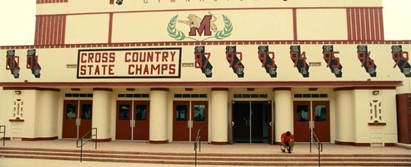 Interview with Jim White and the Diaz Brothers for McFarland, USA