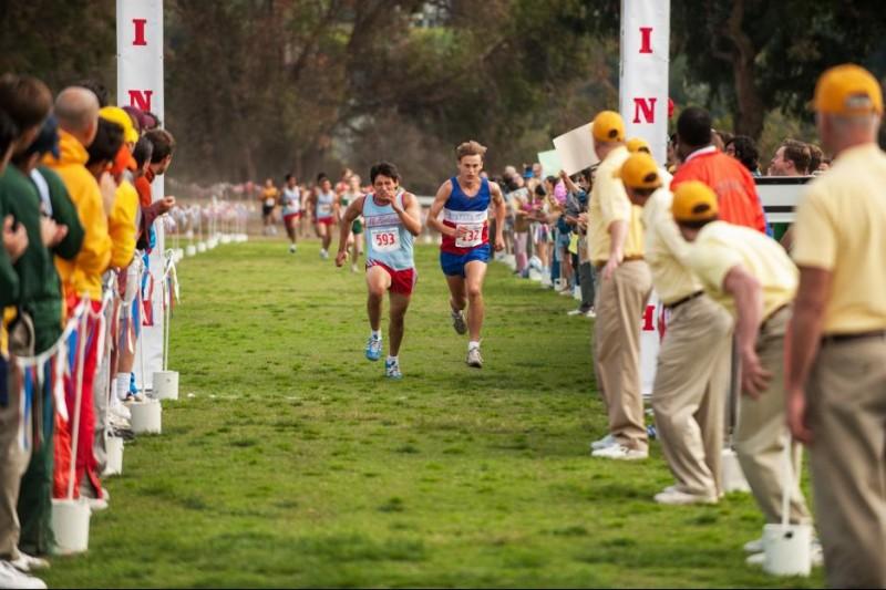 McFarland USA Final Race