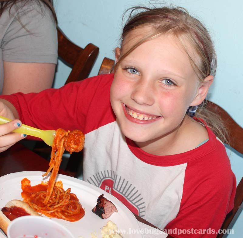 Ragú® #Saucesome One-Pot Pasta