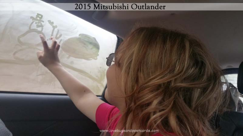 2015 Mitsubishi Outlander Review