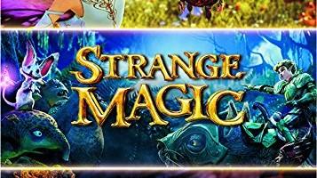 strangeMagicDVD