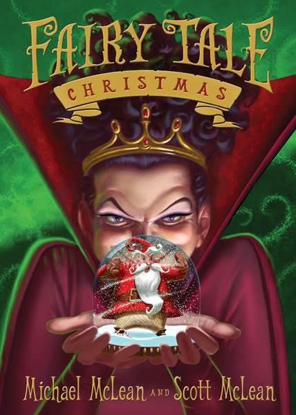 Fairy Tale Christmas