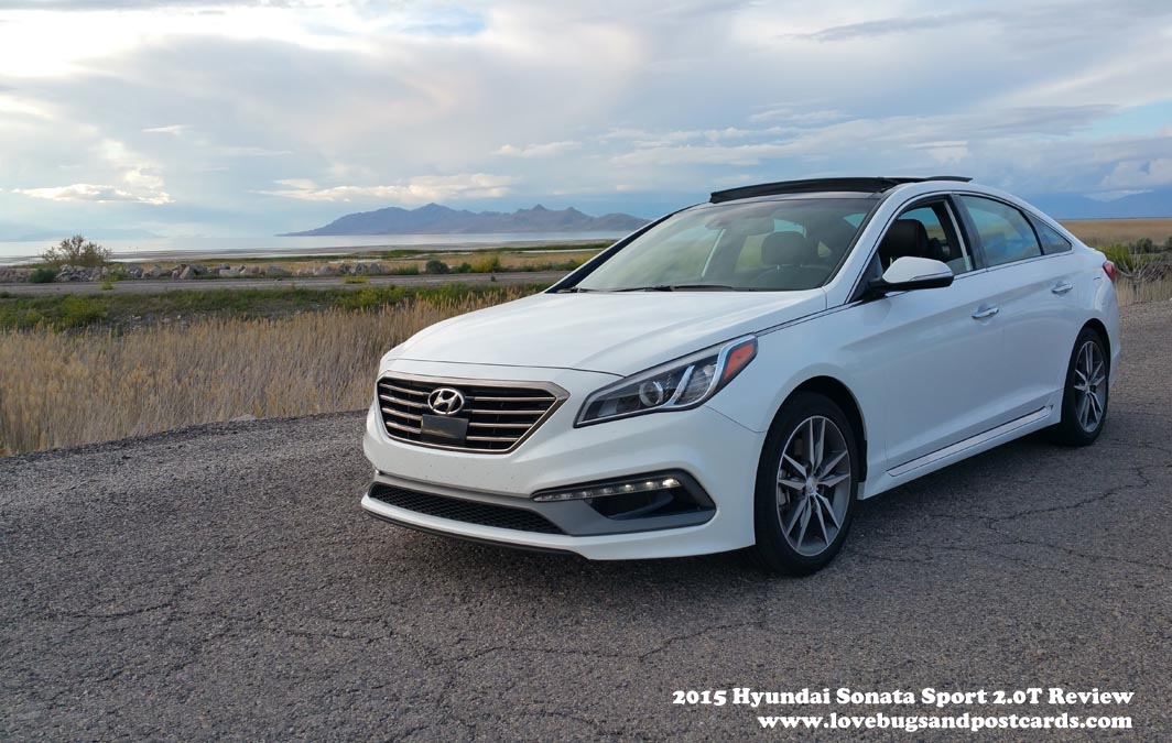 2015 hyundai sonata sport 2 0t review lovebugs and postcards. Black Bedroom Furniture Sets. Home Design Ideas
