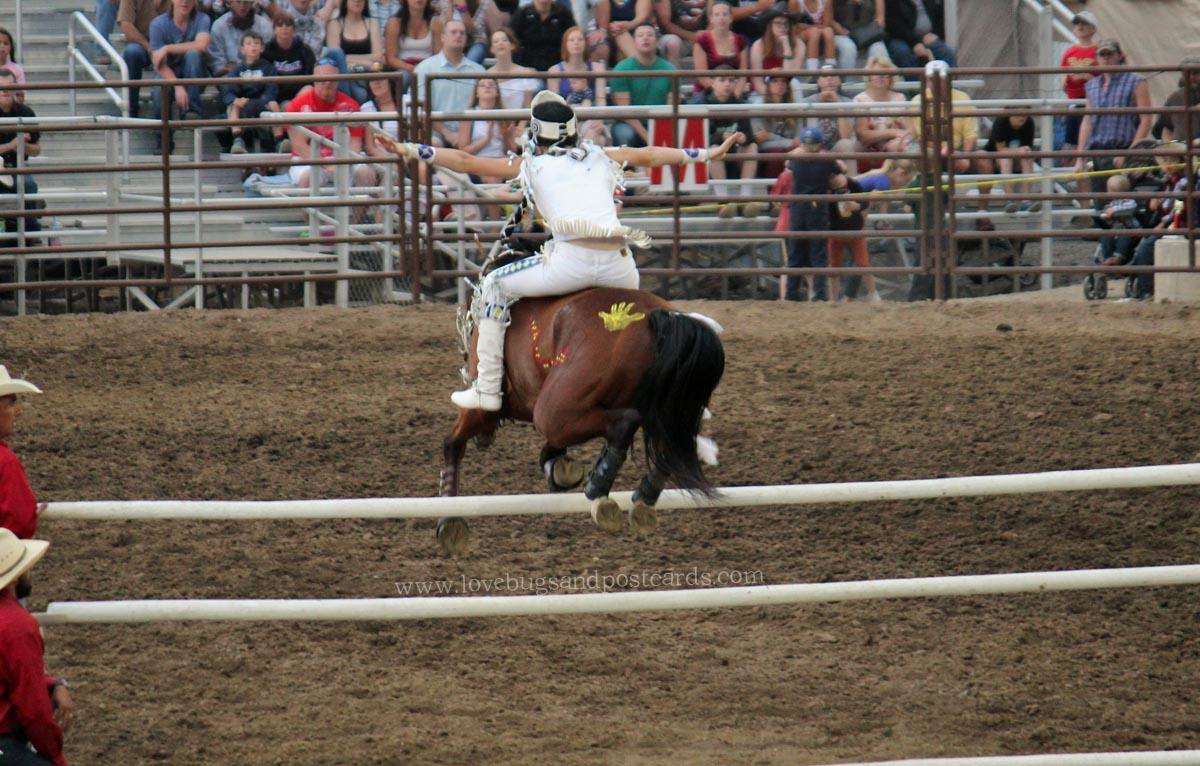 2015 West Jordan Western Stampede Rodeo