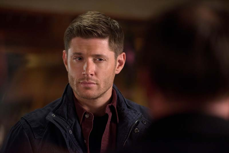 "Supernatural -- ""Reichenbach"" -- Image SN1003a_0301 -- Pictured: Jensen Ackles as Dean -- Credit: Diyah Pera/The CW -- © 2014 The CW Network, LLC. All Rights Reserved"