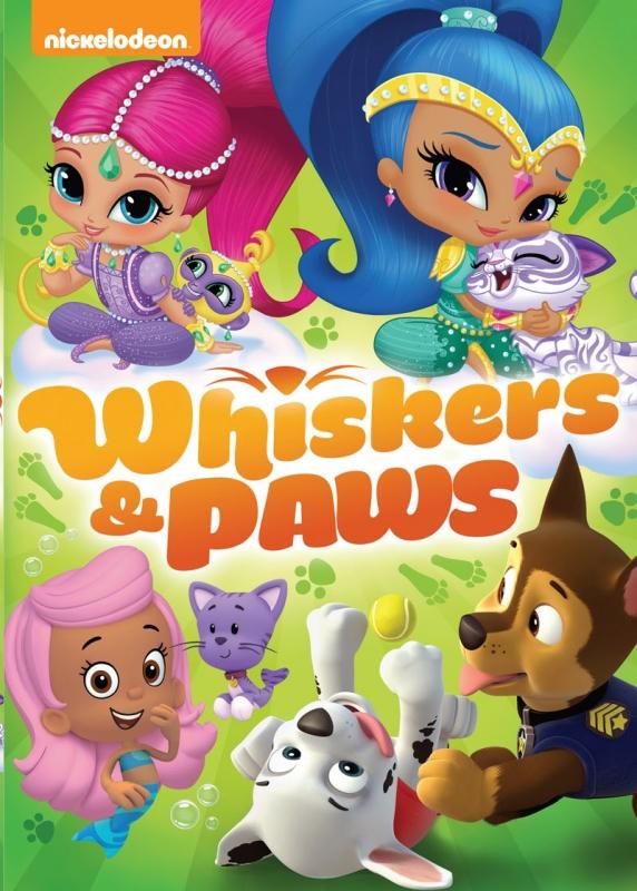 WhiskersAndPaws