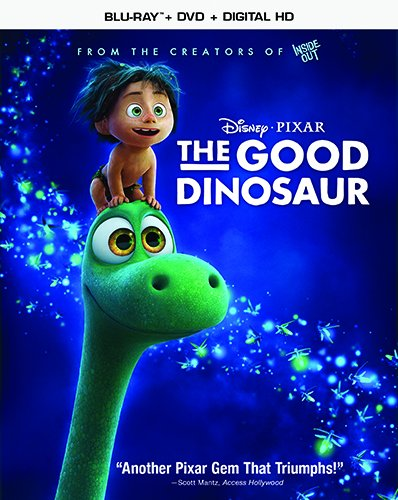 Disney-Pixar's The Good Dinosaur