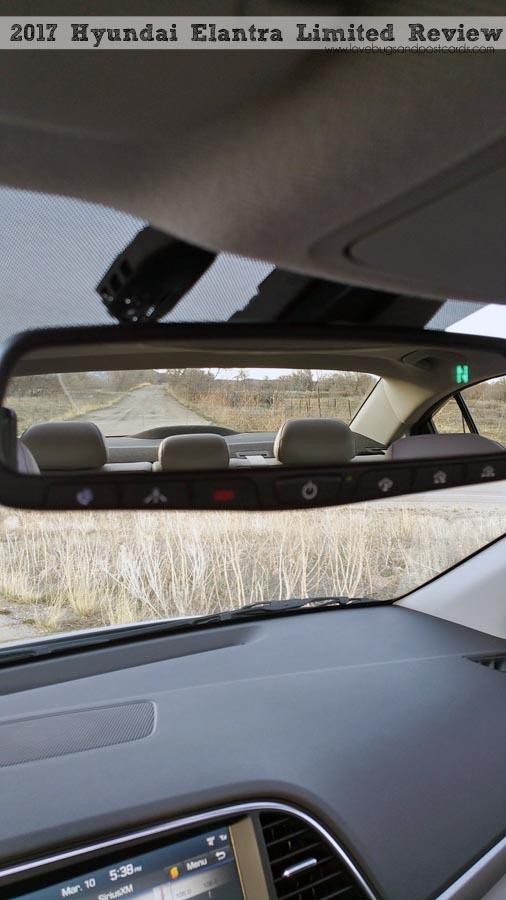 2017 Hyundai Elantra Limited Review