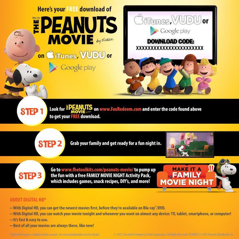 PeanutsMovieNightGiveaway