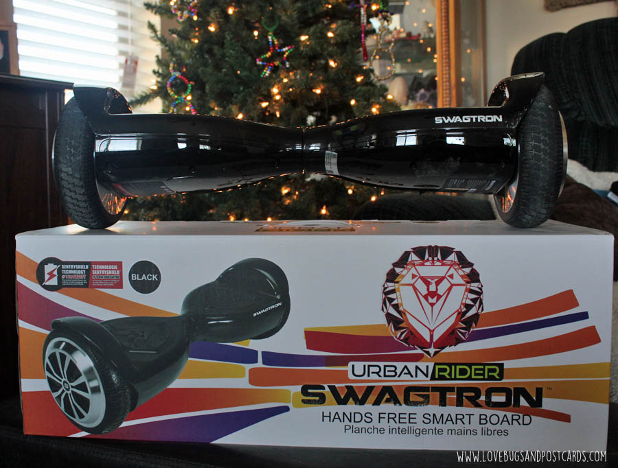 SWAGTRON T5 Review - Perfect for Christmas