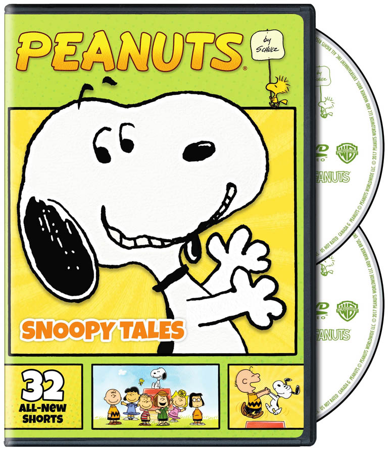SnoopyTales1