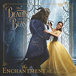 Beauty and the Beast: The Enchantment (Disney)